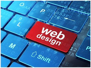 Anglia Web Design - Website Design Image